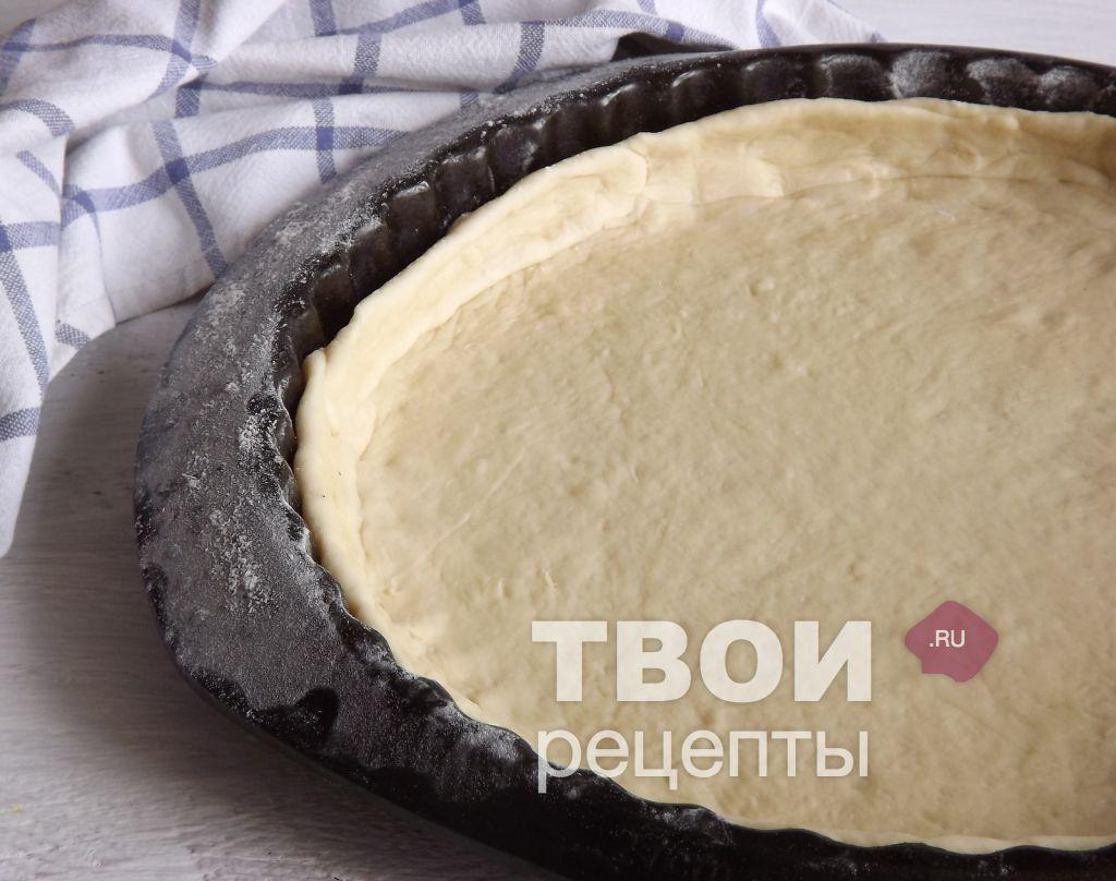 Как приготовить капусту для пирогов рецепт