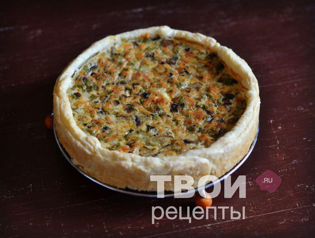 Темпура рецепт с фото пошагово