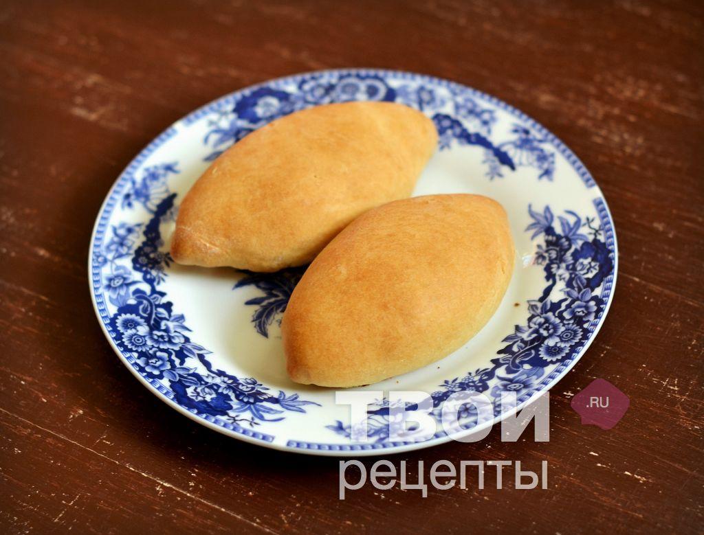Вкусные беляши на кефире рецепт пошаговый