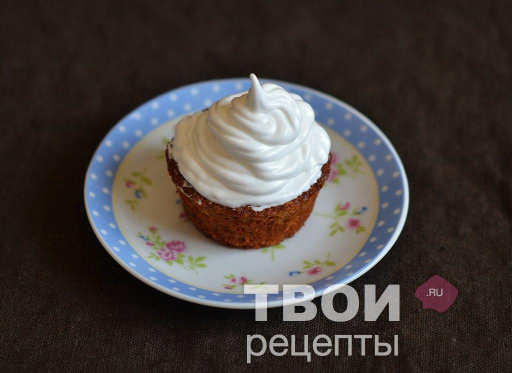 Пирожные с кремом рецепт пошагово