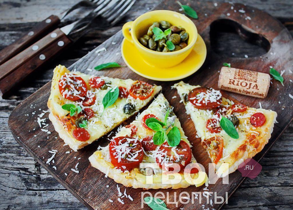 Что приготовить на обед быстро и вкусно без мяса с фото