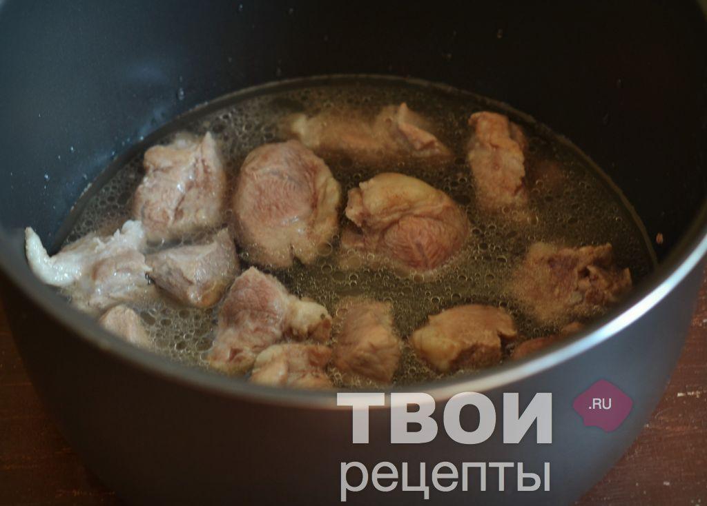 Баранина запеченная в мультиварке рецепты с фото