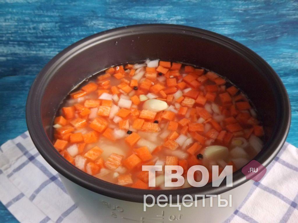 вкусный плов из курицы в духовке рецепт с фото