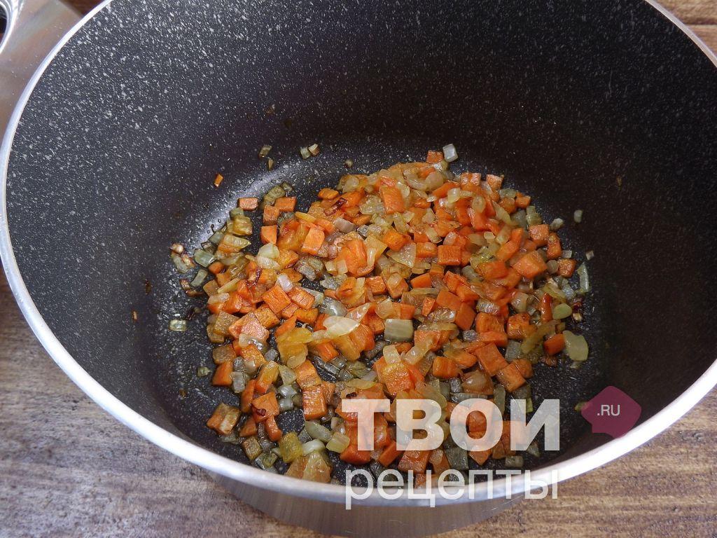 Пошаговый рецепт вкусного плова с