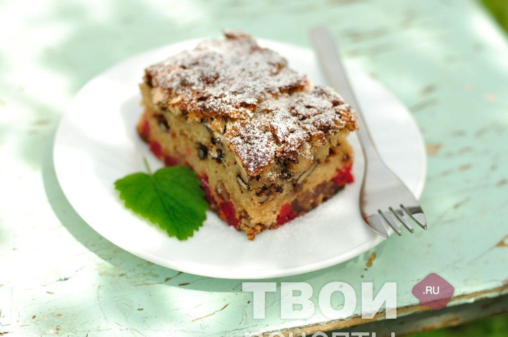 Тесто на пироги с капустой в духовке кулебяка
