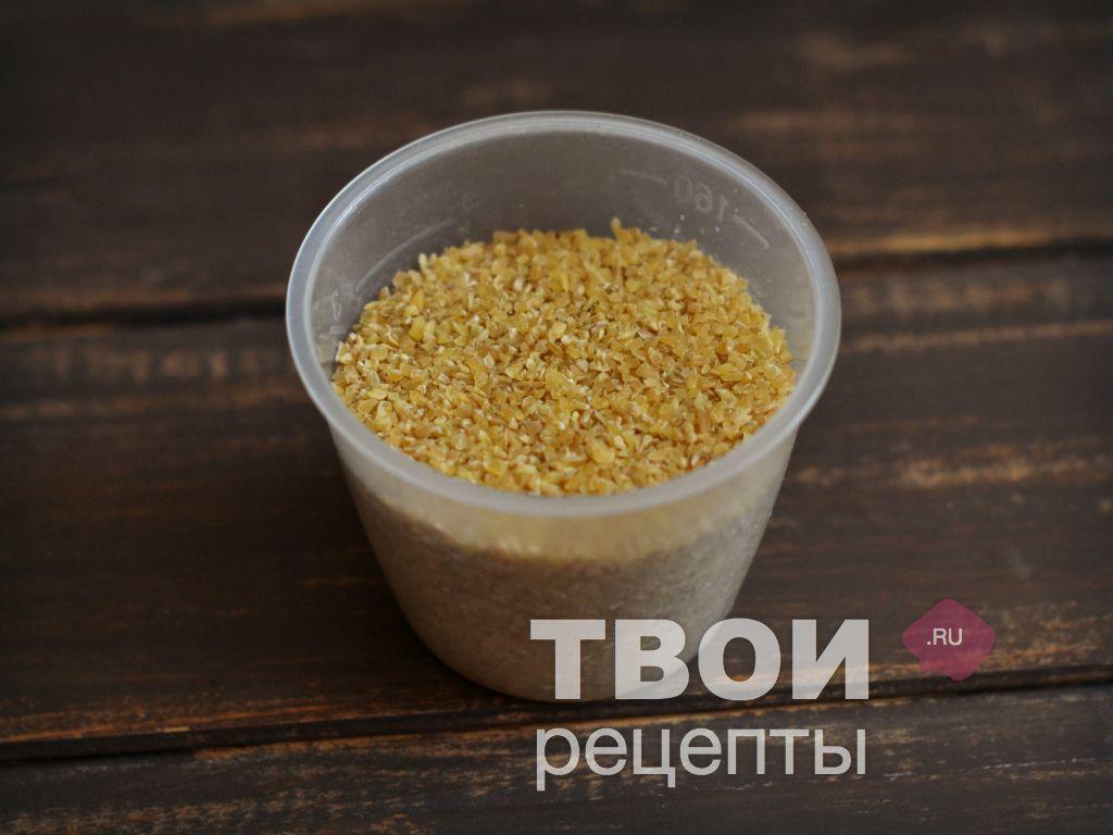 Вкусная пшеничная каша на молоке рецепт