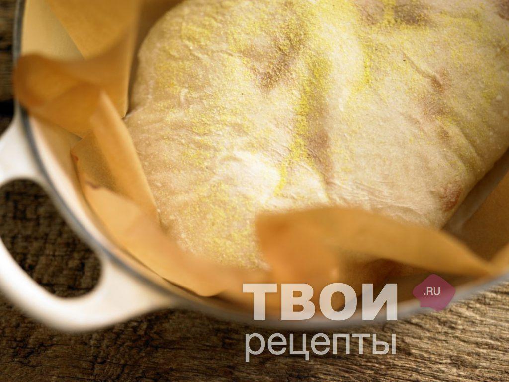 пшеничный суп рецепт с фото