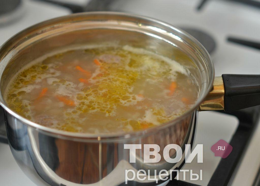 Блюдо из сыворотки рецепт