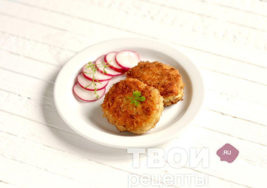 Кулинарные рецепты голубцы