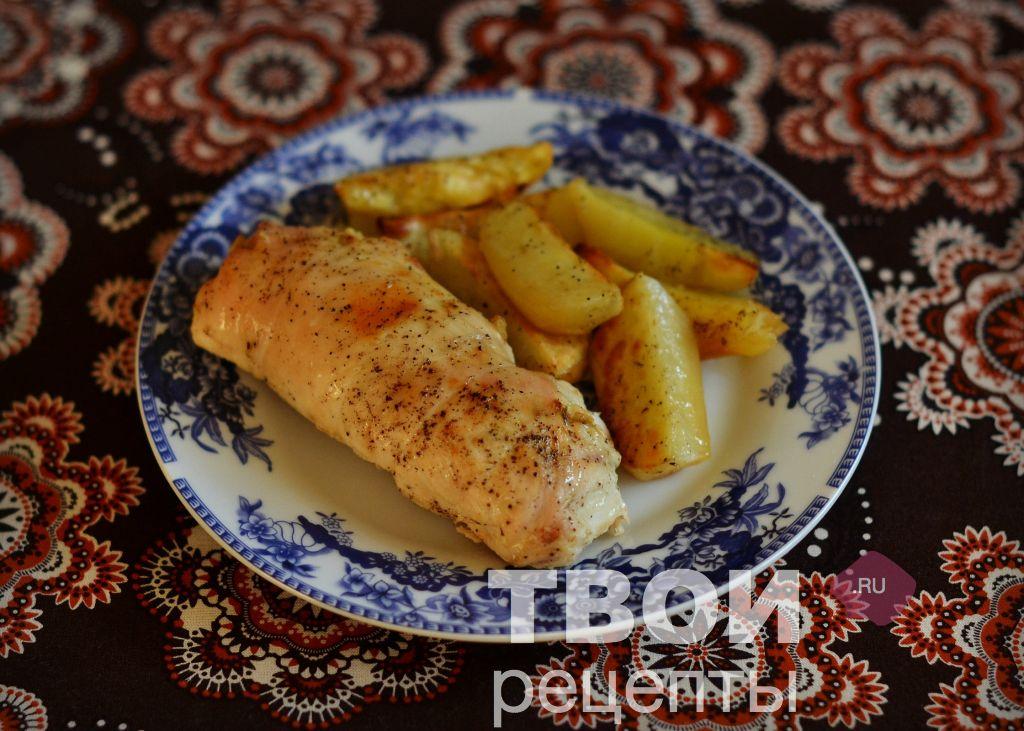 Самый вкусный салат из курицы копченой рецепты