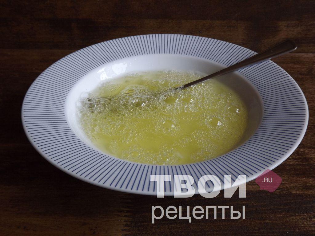 Рецепт Курица фаршированная блинами на RussianFoodcom