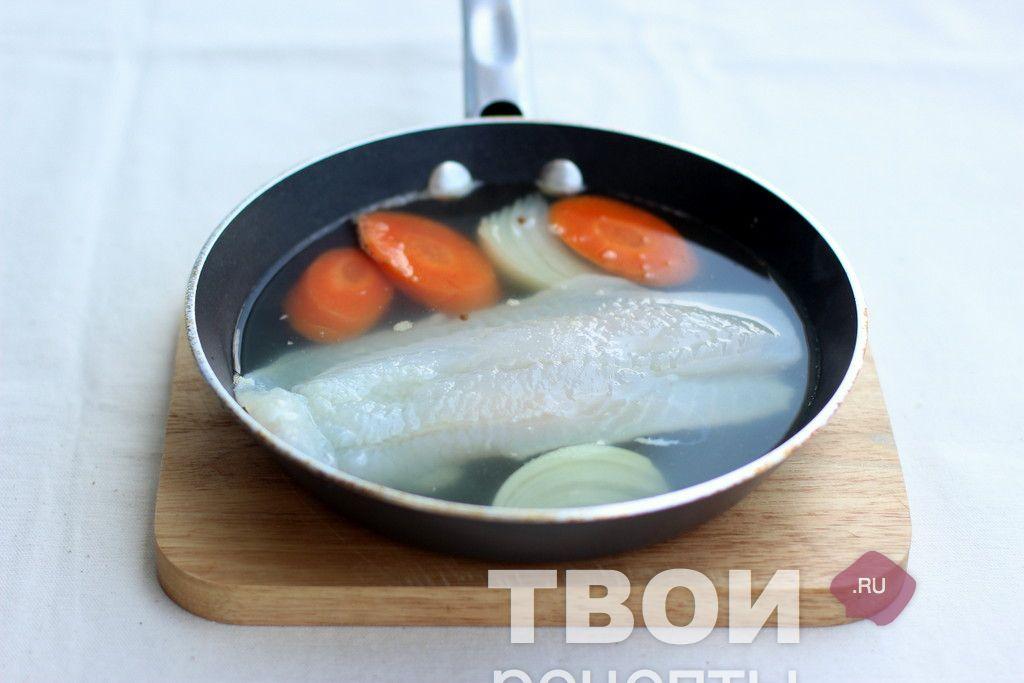 Как приготовить рыбу для беременной 46