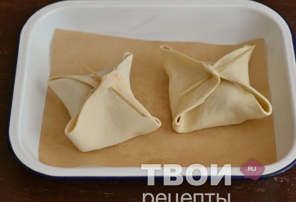 Горбуша на сковороде в сметанном соусе  рецепт с фото