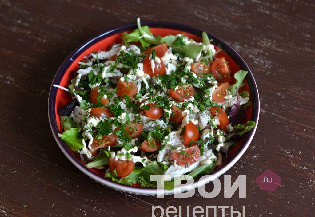 острый салаты рецепты фото простые