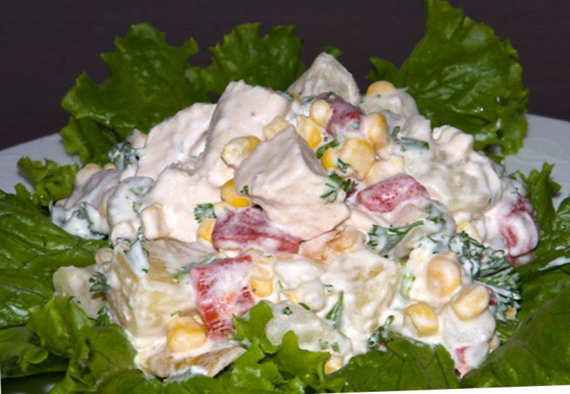 Фото рецепт блюд из яиц