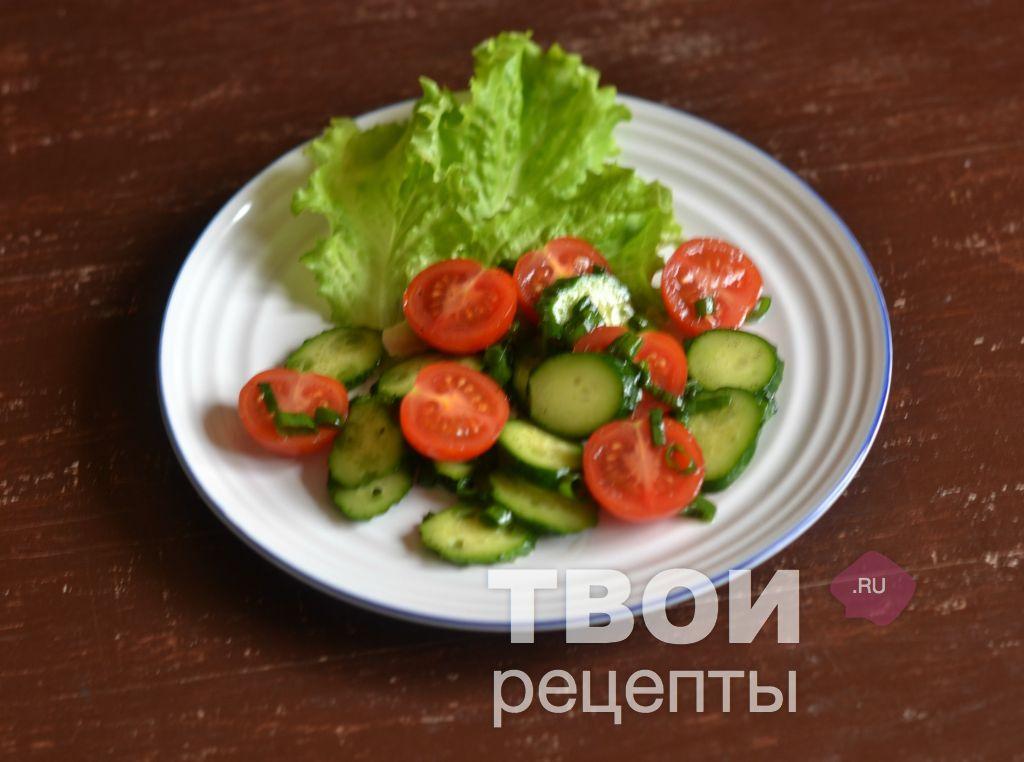 салат из желтых огурцов на зиму рецепты