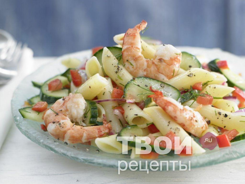 салат с лапшой приготовления рецепт с фото