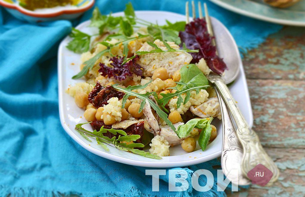 Салат из ицы - 656 рецептов приготовления пошагово