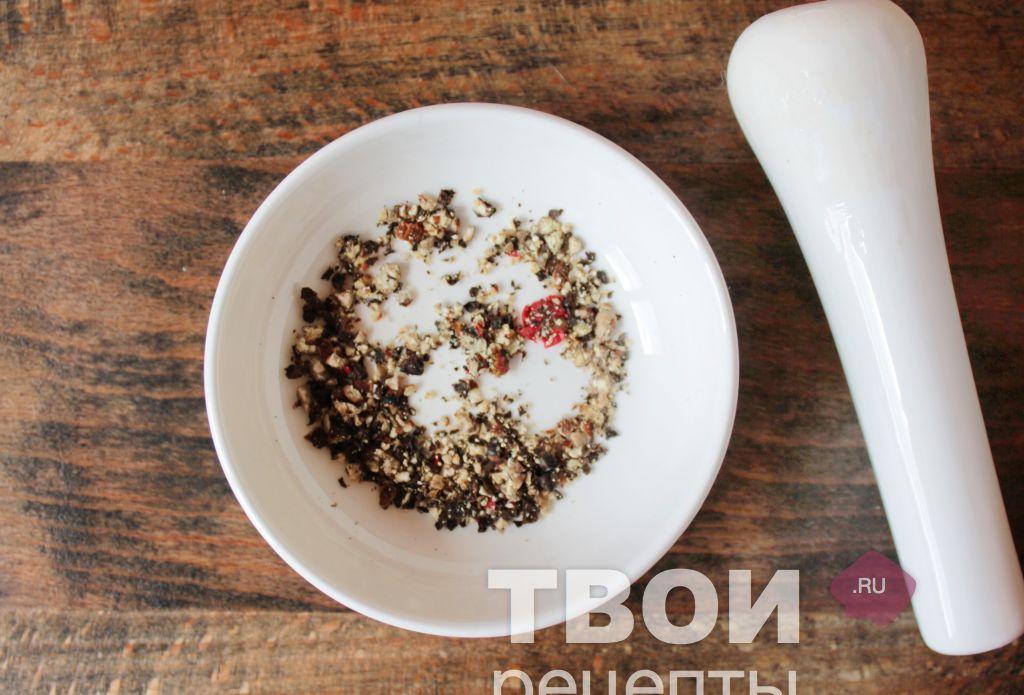Рецепты приготовления блюд с пошаговым приготовлением фото