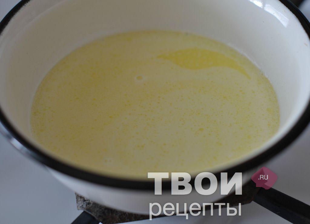 Шоколадный пудинг пошаговый рецепт (7 фото) - Дело Вкуса 37