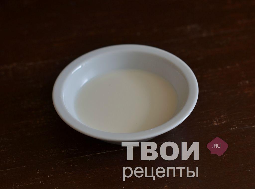 Шоколадный пудинг пошаговый рецепт (7 фото) - Дело Вкуса 67