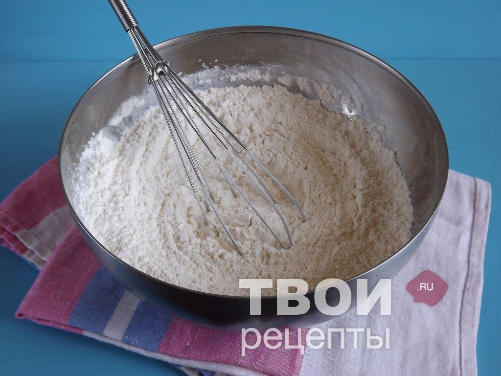 рейчел аллен рецепты булочки