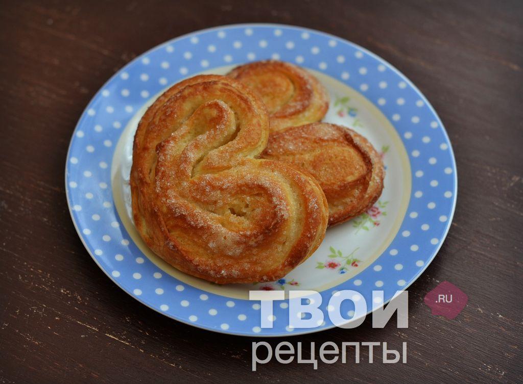 Рецепт вкусных сладких булочек в духовке