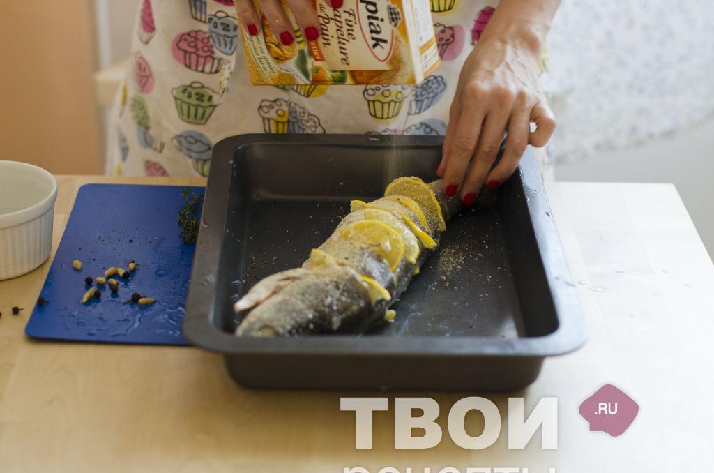 Свиная отбивная в кляре - вкусный рецепт с пошаговым фото
