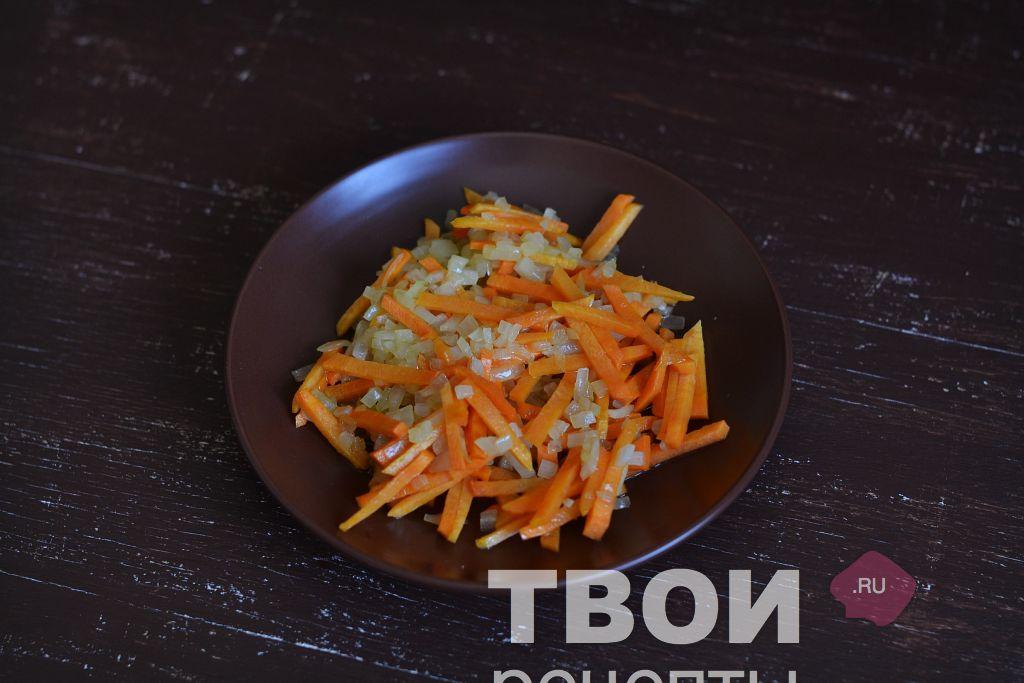 рецепты супов с горохом и грибами
