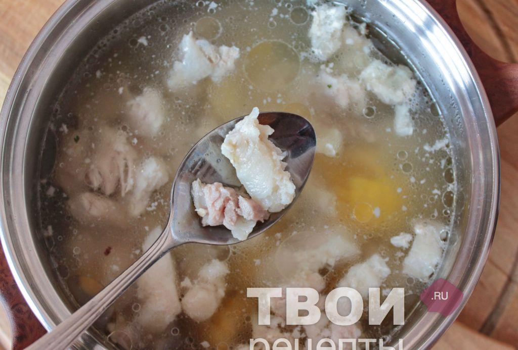 Восточная кухня рецепт первое блюдо