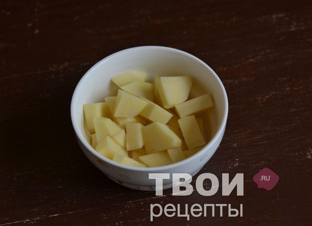 суп с рисом и томатной пастой рецепт с фото