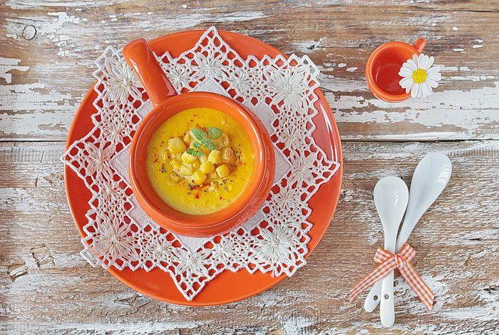 суп с паприкой рецепт с фото