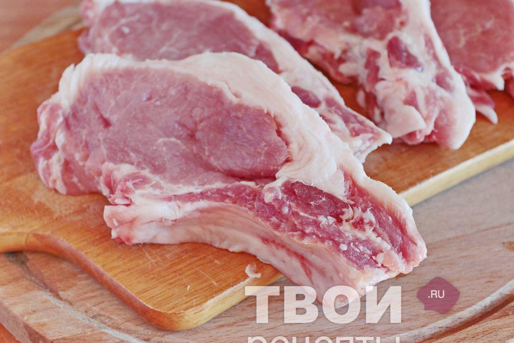 Как вкусно приготовить корейку свиную
