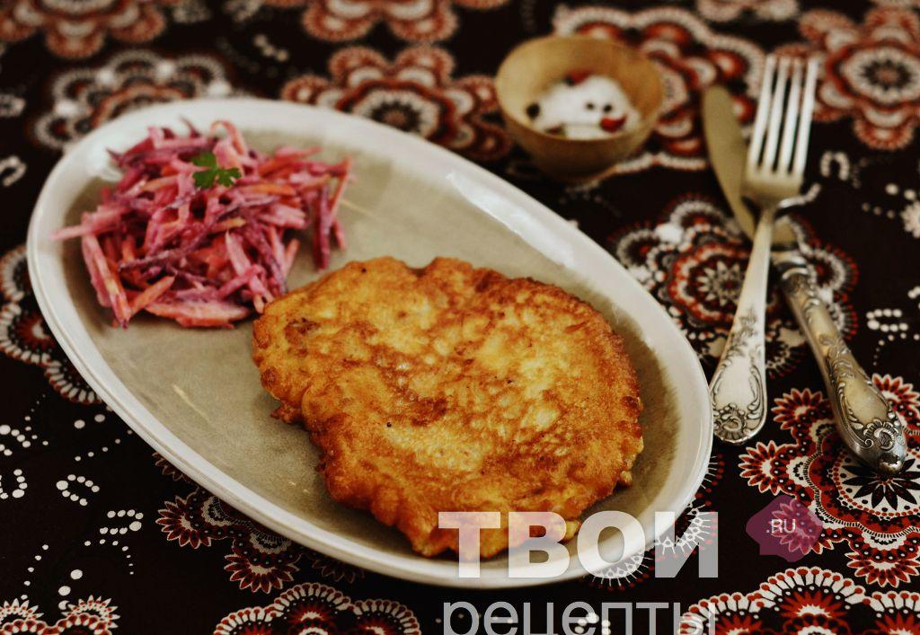 Жаркое из свинины с картошкой и грибами в горшочке рецепт ...