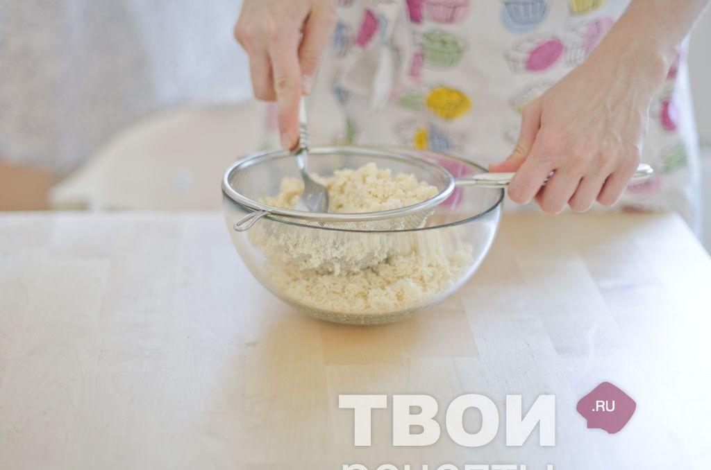Блины из льняной муки рецепт без пшеничной