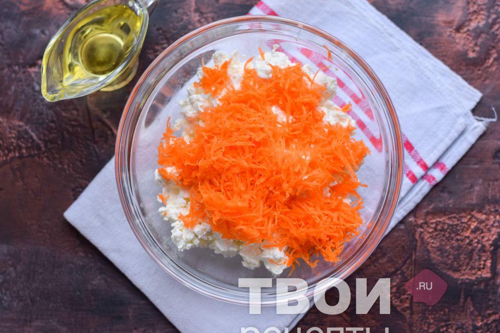 Сырники из тыквы рецепт пошагово 29