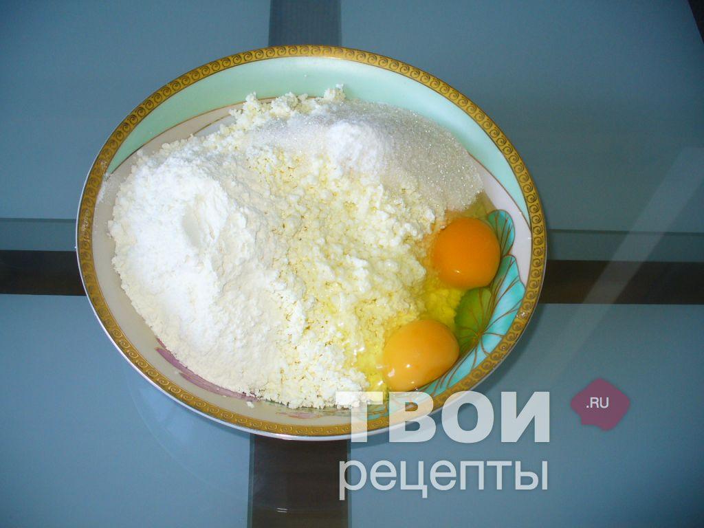 Сырники из творога на 500 гр рецепты пошагово