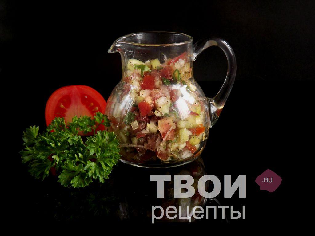 Рецепты соусов к мясу и рыбе