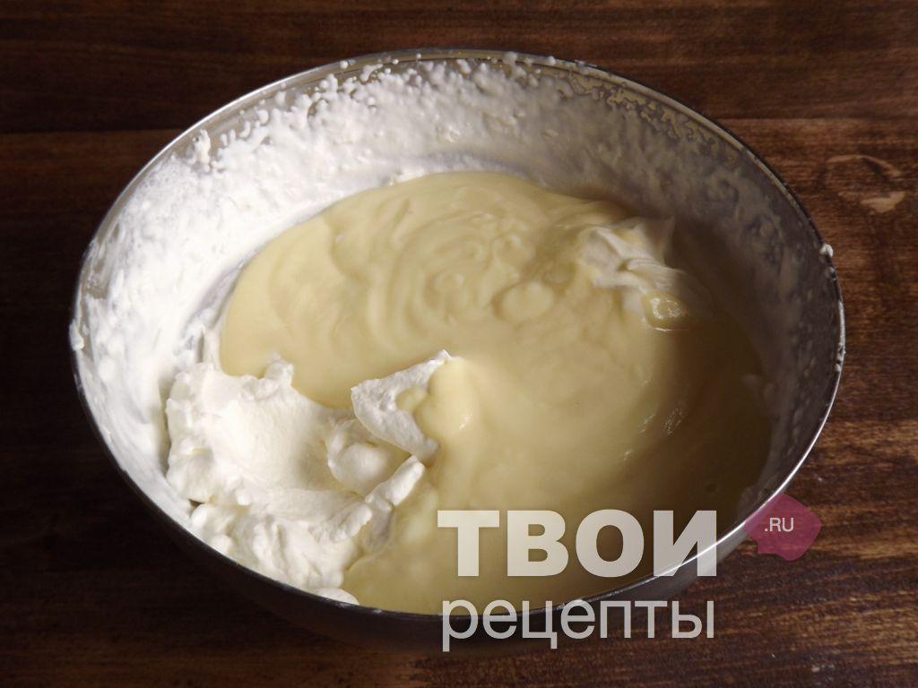 Фирменный торт наполеон рецепт