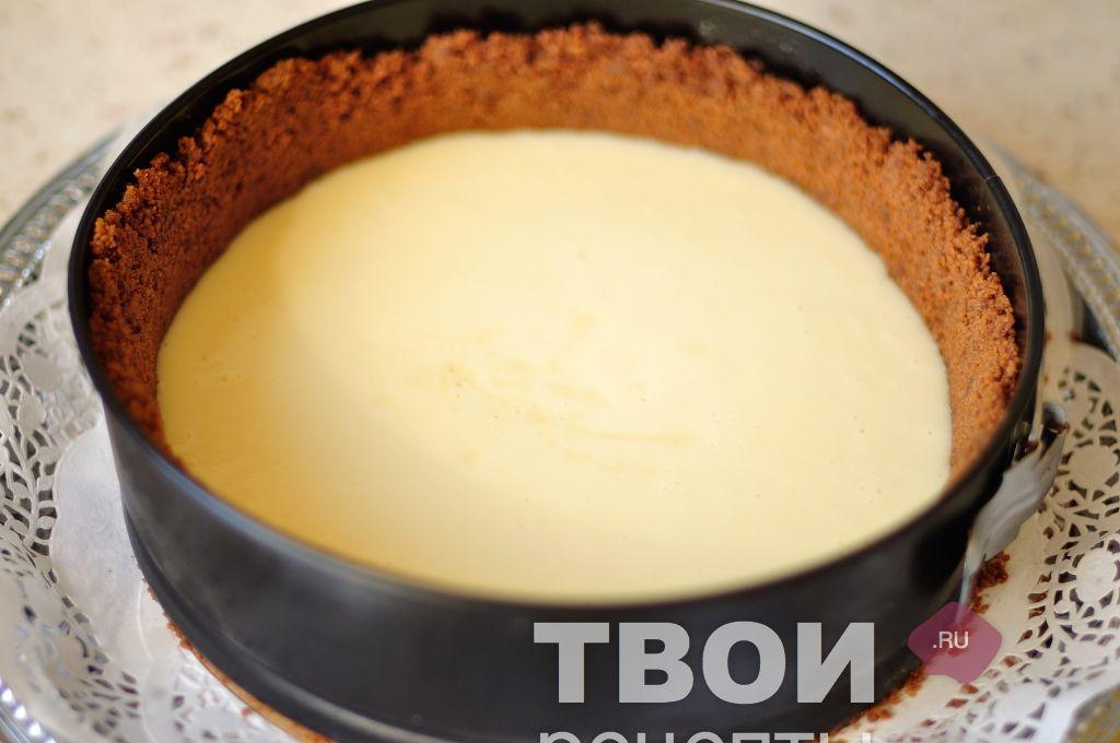 Торт три шоколада в мультиварке пошаговый рецепт с фото