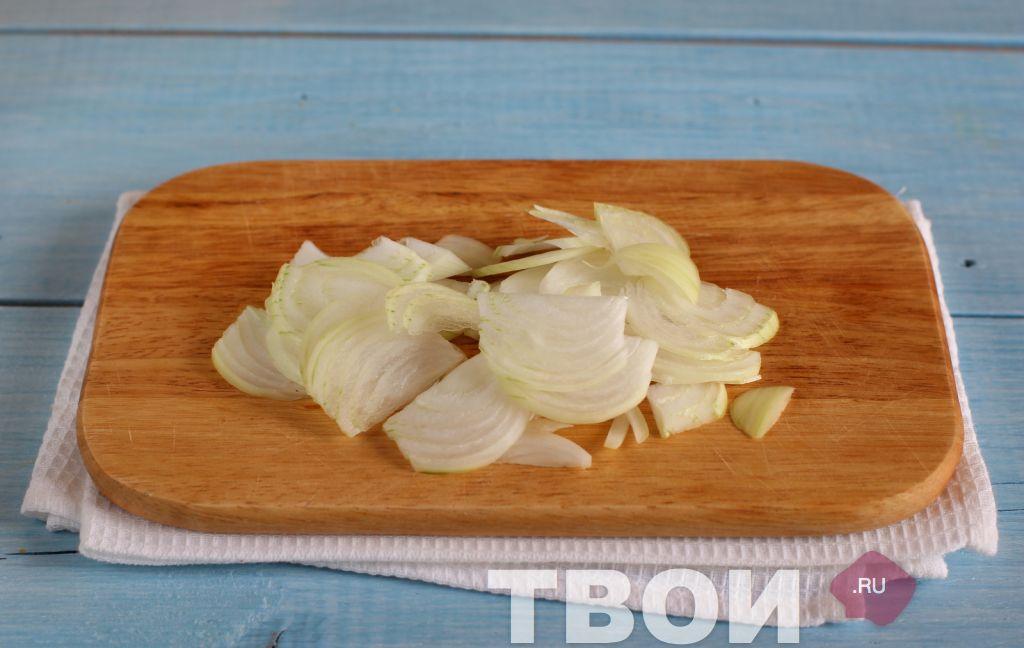 Тортилья пошаговый рецепт с