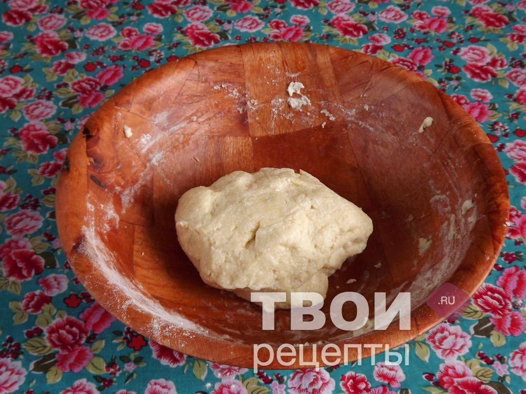 Рецепт пошагово приготовления печенки