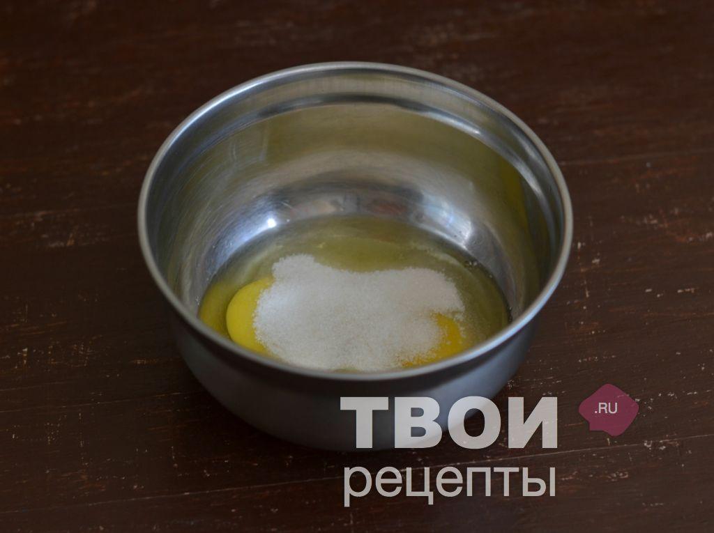 Творожные кексы без яиц рецепты с фото