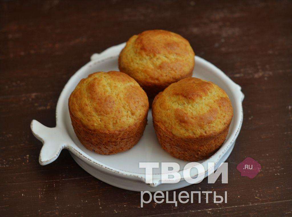 Кекс из творога рецепт пошагово с фото