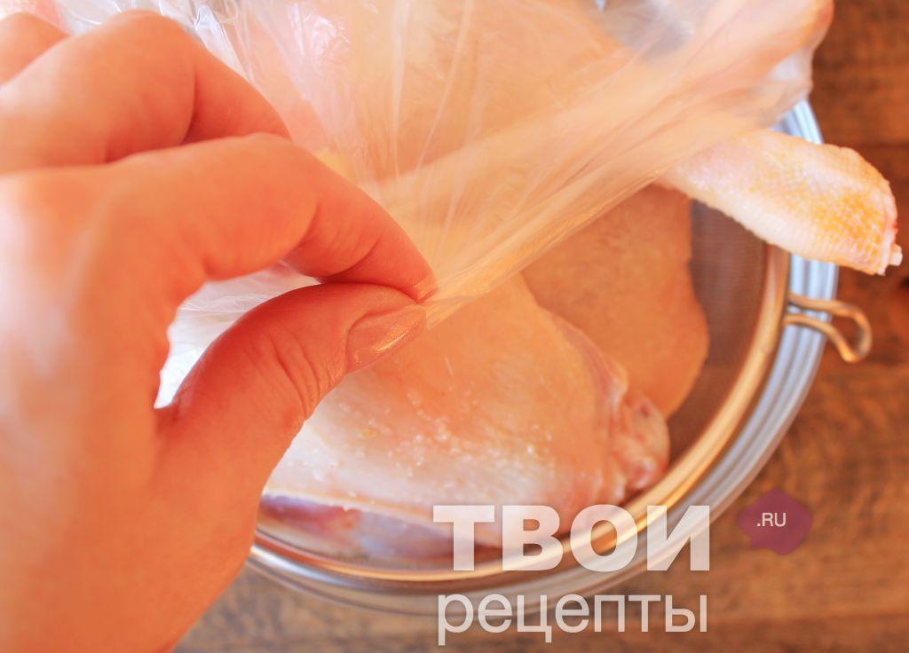 Как Приготовить Ножки Утки