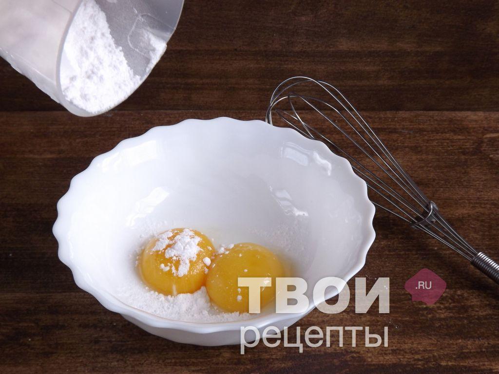 Мороженое в домашних условиях на сливках без яиц