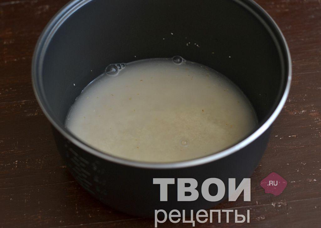 Ячневая каша в мультиварке поларис рецепты