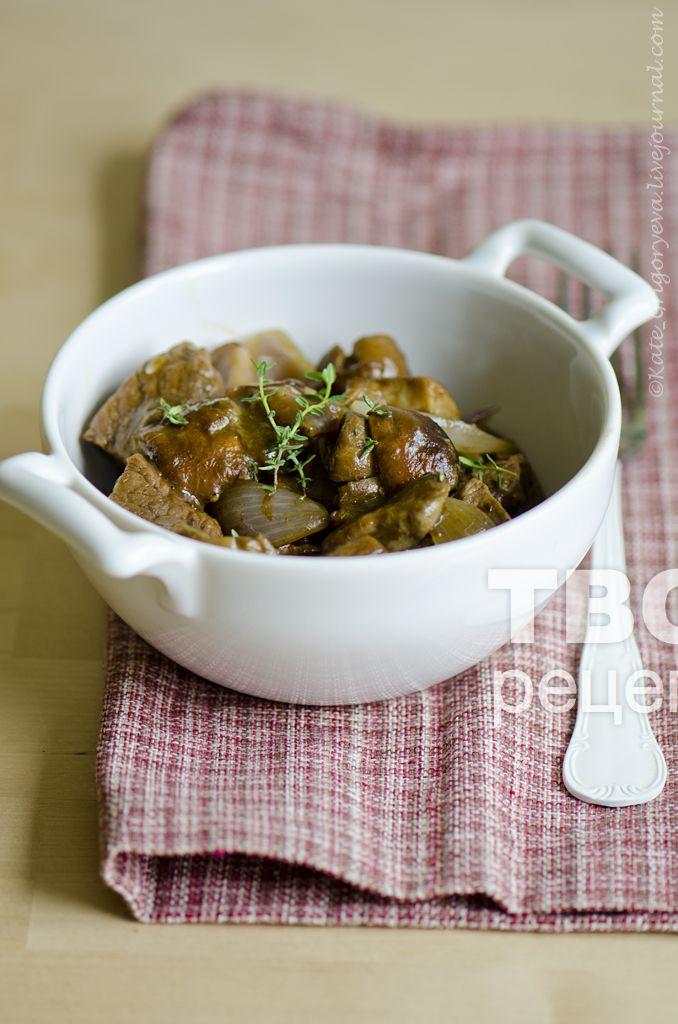 Простой рецепт филе индейки в духовке