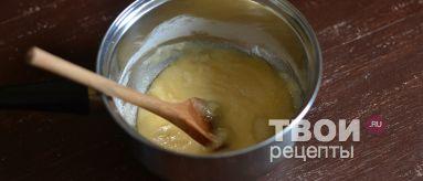 Торт Чудо - вкусный рецепт с пошаговым фото