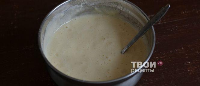 Медовый бисквит - вкусный рецепт с пошаговым фото